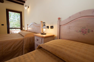 Classic Rooms La Ciriola Agritourism
