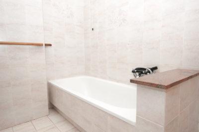 Traditional Rooms bathroom with bath La Ciriola