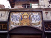 Assisi francescana