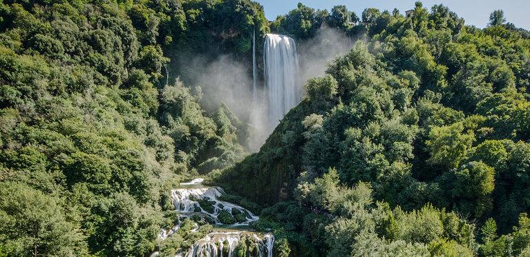 Cascata delle Marmore Luca de Angelis