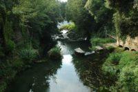 Cascata delle Marmore percorsi La Ciriola