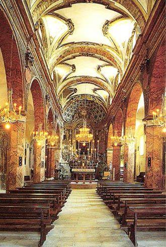 Ferentillo San Pietro in Valle