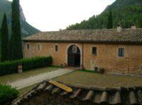 Ferentillo abbazia