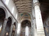 Orvieto Duomo interno