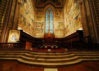 Orvieto interno
