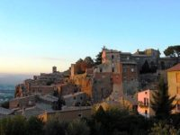 Orvieto vista