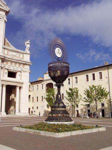 Assisi La Ciriola