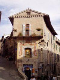 Assisi centro La Ciriola