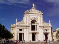 Assisi chiesa