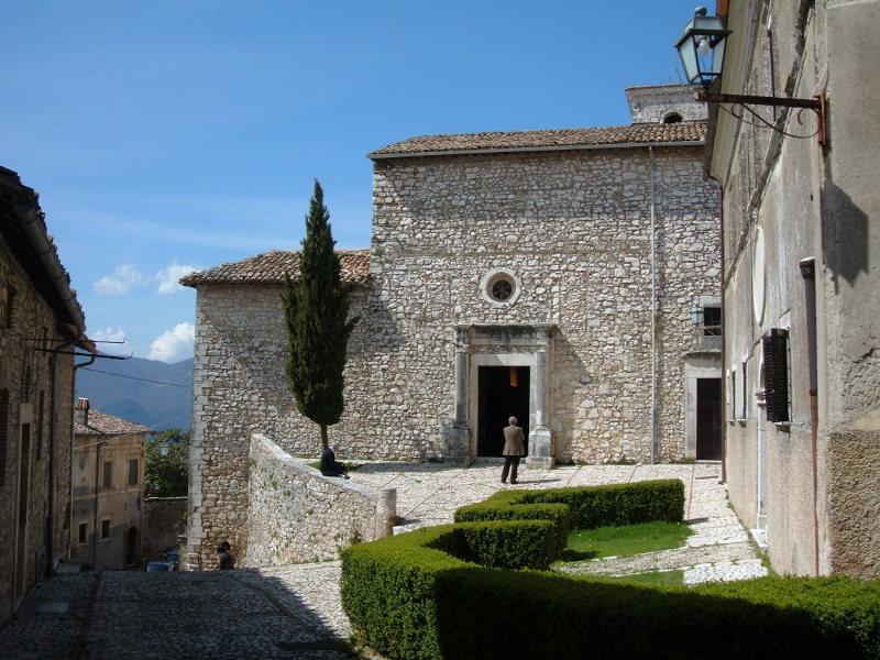 Labro Santa Maria Maggiore