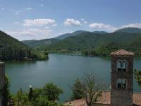 Lago di Piediluco Terni