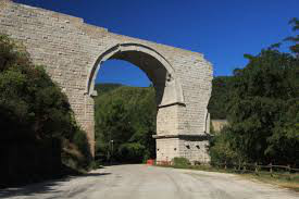 Narni Ponte d'Augusto