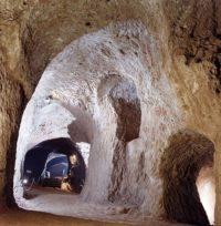 Orvieto sotterranea La Ciriola
