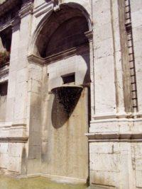 Spoleto fontanella