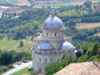 Todi Santa Maria della Consolazione